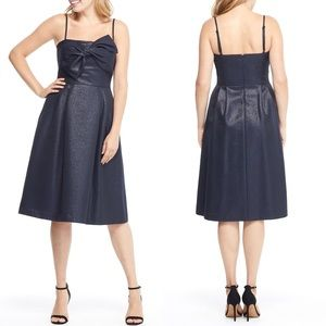 GAL MEETS GLAM Dress Lucille Starry Night Blue 6